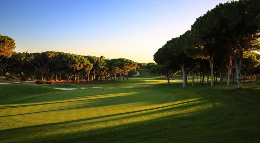 The Old Course - Dom Pedro Golf Collection