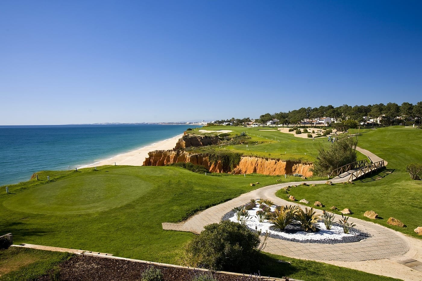 Vale do Lobo Ocean and Royal Golf Courses